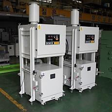 진공 집진기 (Vacuum Dust Collector)